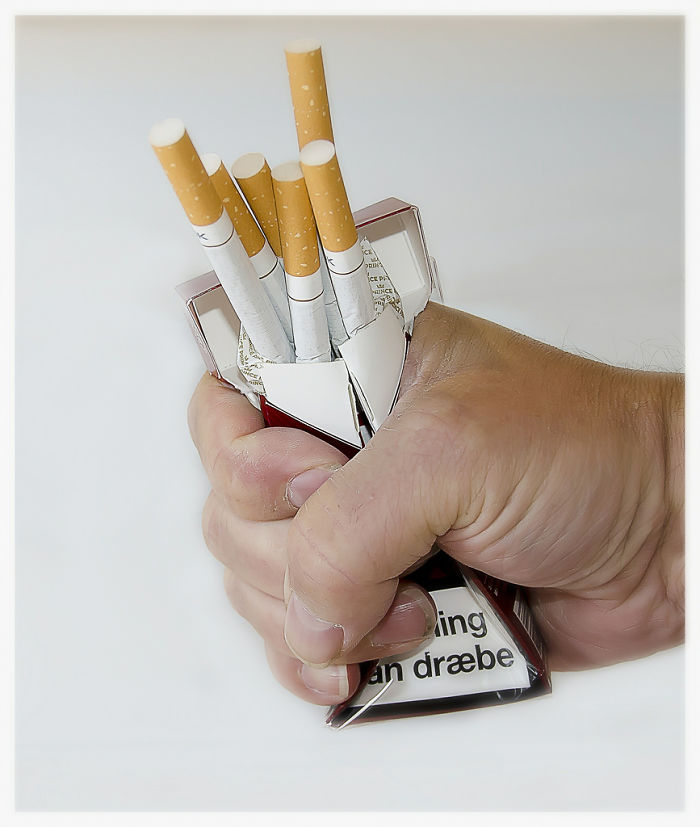 5 Best Natural Ways To Stop Smoking