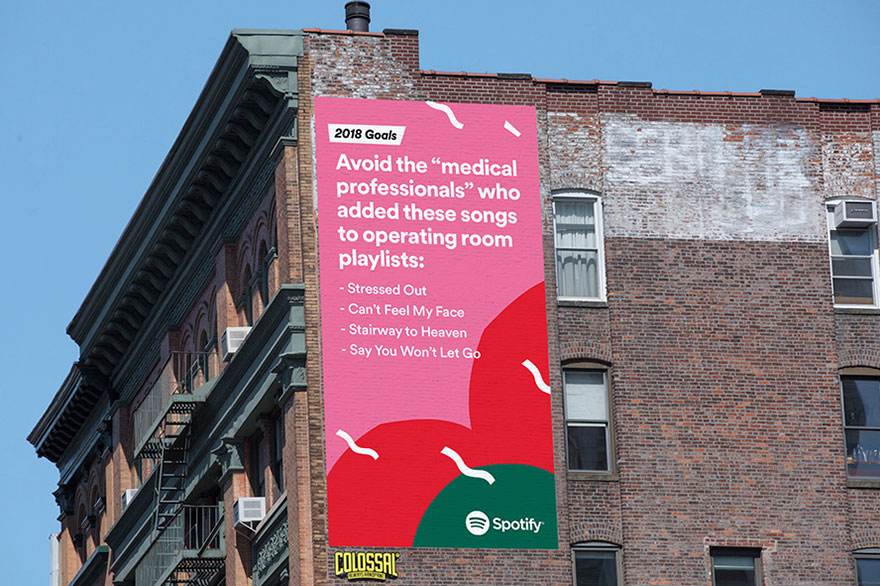 Spotify Reveals Its Users' Most Embarrassing Listening
