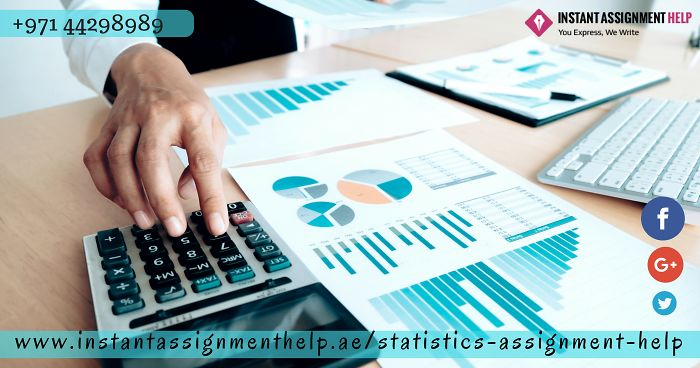 On Line Statistics Assignment Help At Pocket Friendly Rates