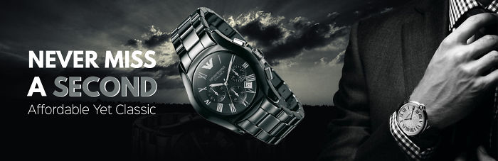 Luxury Replica Watches For Men In India