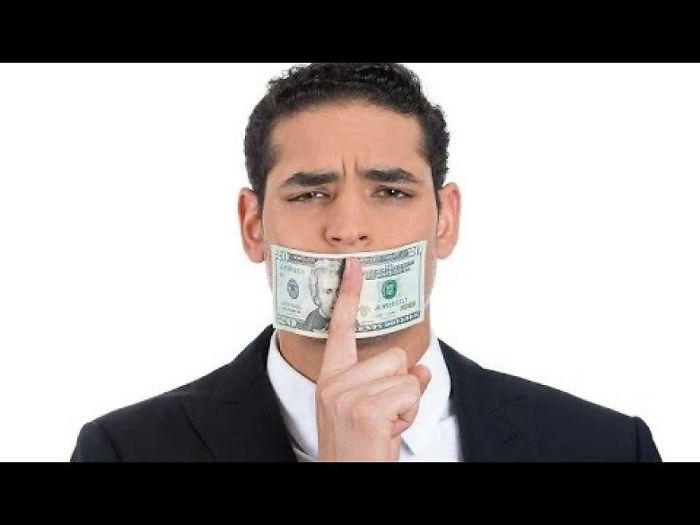 Grub Teacher 'Offered Former Student Hush Money'