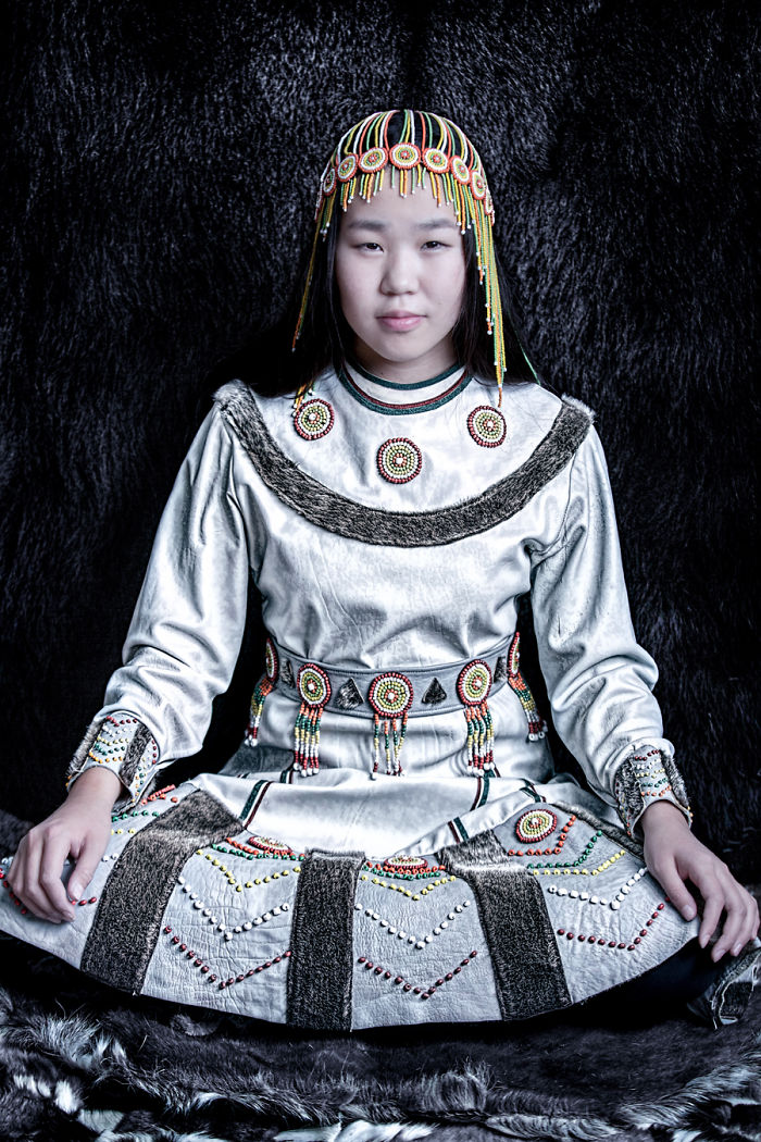 Niña Chukchi