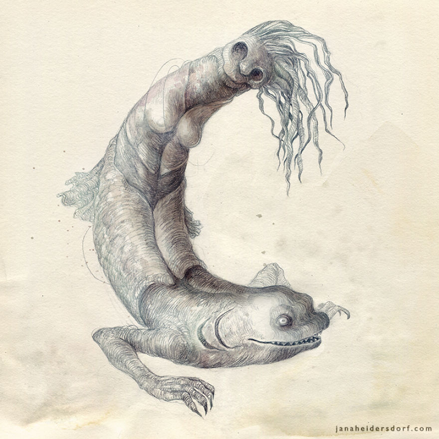 Sirena Somniculosus