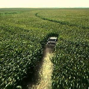For Interstellar, Christopher Nolan Planted 500 Acres Of Corn Just For The Film Because He Did Not Want To Cgi The Farm In. After Filming, He Turned It Around And Sold The Corn And Made Back Profit For The Budget