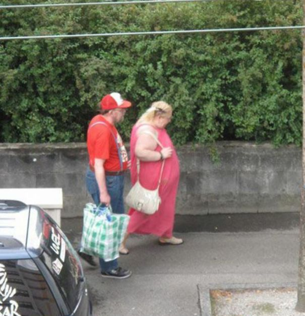 Mario And Peach, Their Later Years