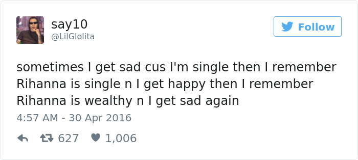 Single-People-Tweets
