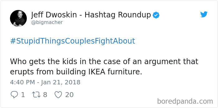 Funny-Stupid-Things-Couples-Fight-About-Tweets