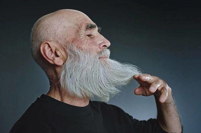 Victor Sosnovtsev, 73 Years Old