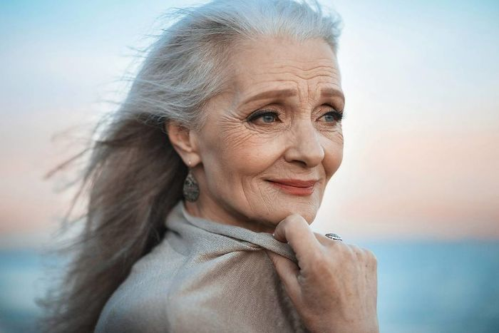 Valentina  Yasen, 62  Years Old