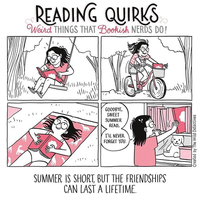 Reading-Quirks-Comics-The-Wild-Detectives
