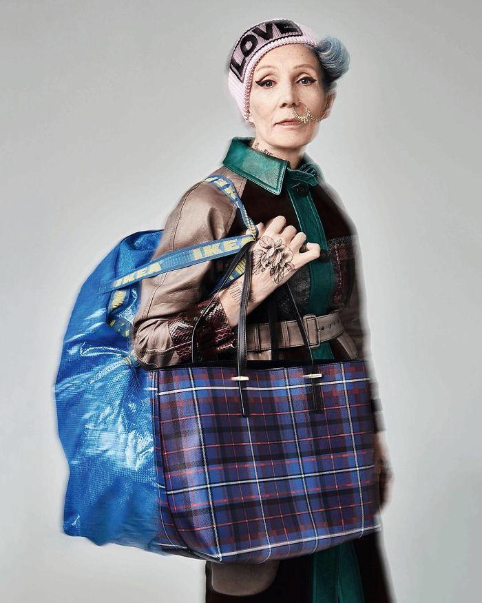 Irina Belisheva, 70 Years Old