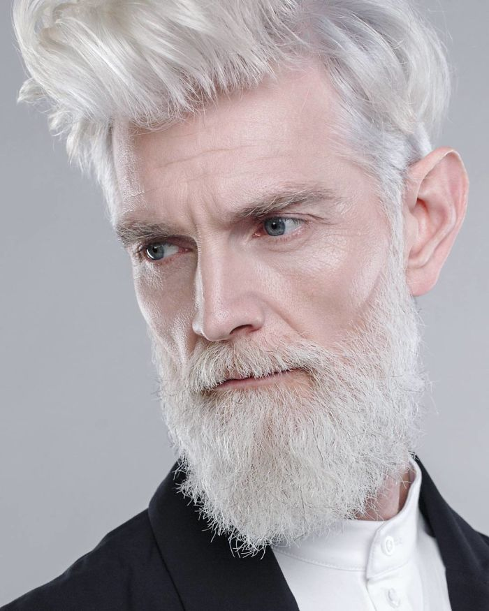 Sergey Arctica, 45 Years Old