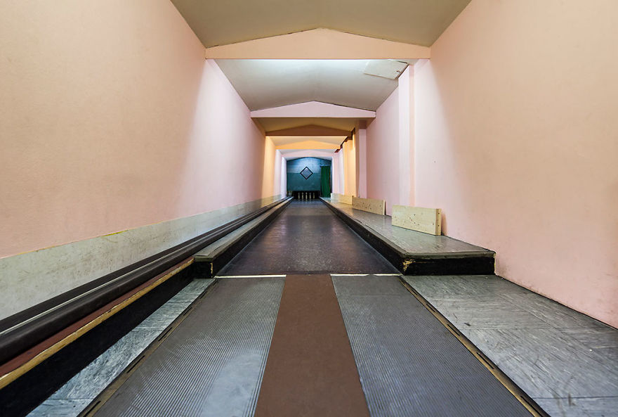 Here Are The Bowling Alleys Of Southern Germany | Bored Panda