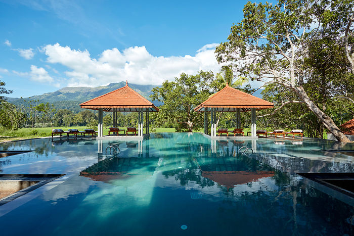 Extraordinary Nature Hotels That Will Make Your Holiday The Best One Ever In Sri Lanka.