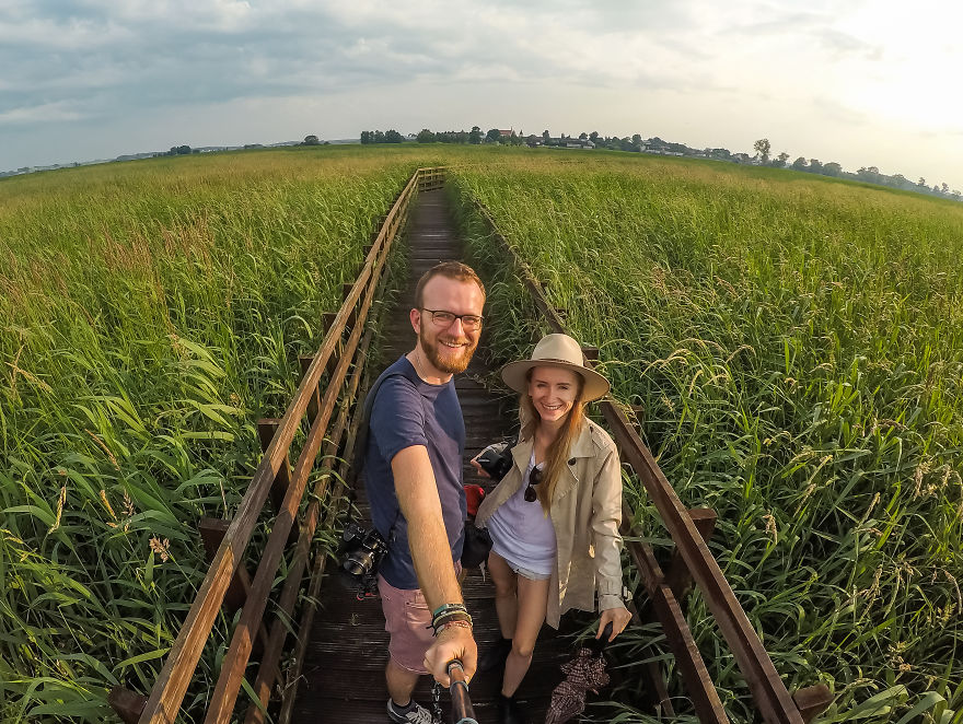 One Year From Travel Bloggers Life