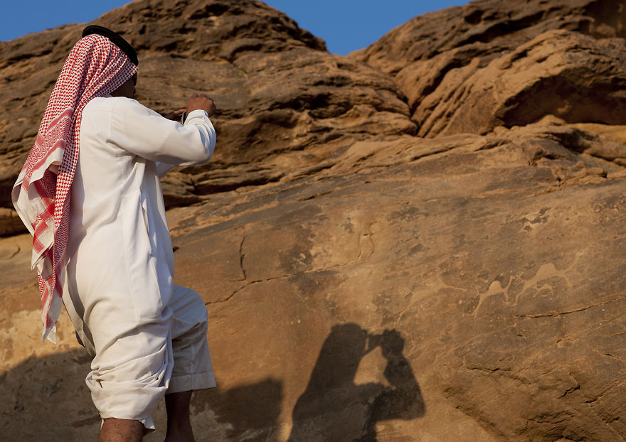 I Visited Saudi Arabia Before They Opened The Country To Tourists, And Here's What I Saw
