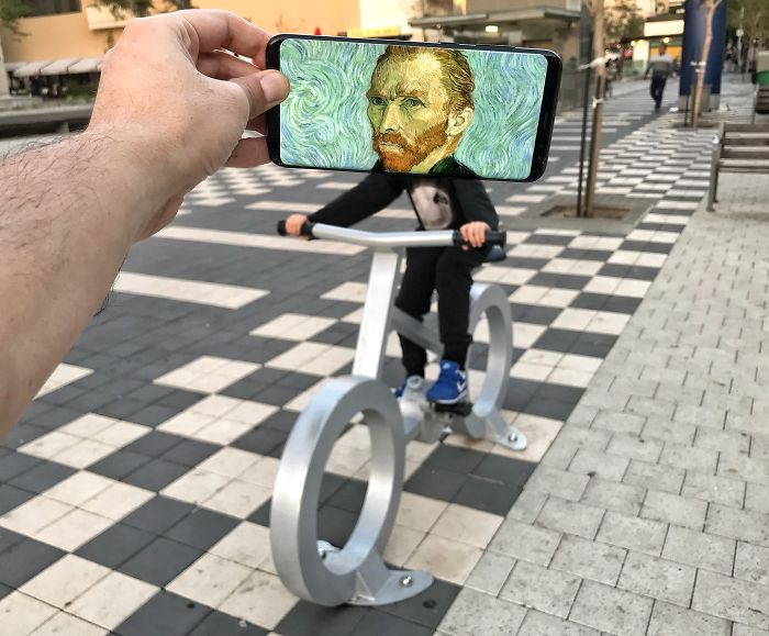 Bringing Everyday Objects To Life With My Smartphone (Part 9)