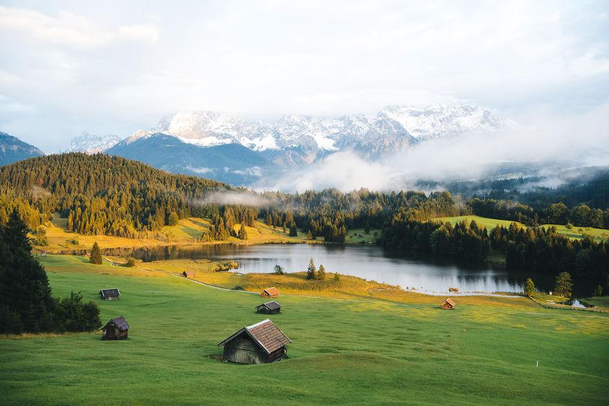 Gerold, Bavaria, Germany