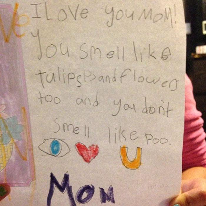 My Kids Gift Card