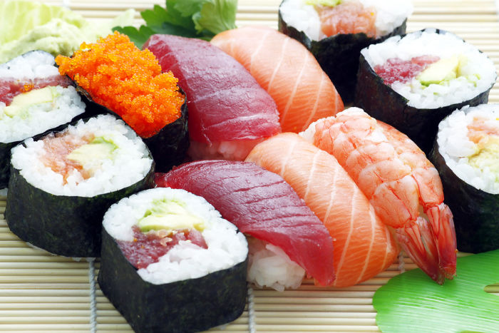Don't Leave Japan Without Trying These 10 Foods