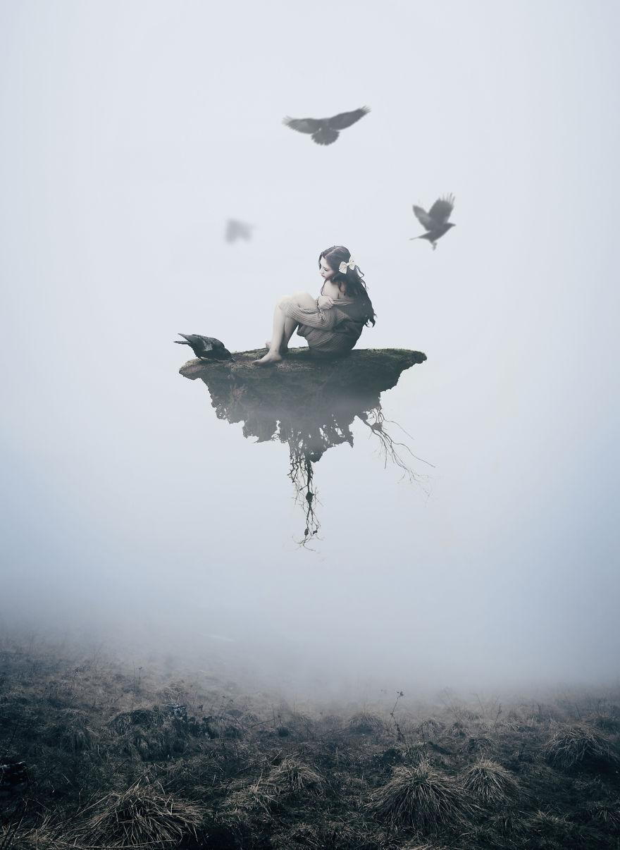 Wander On Dark Soul