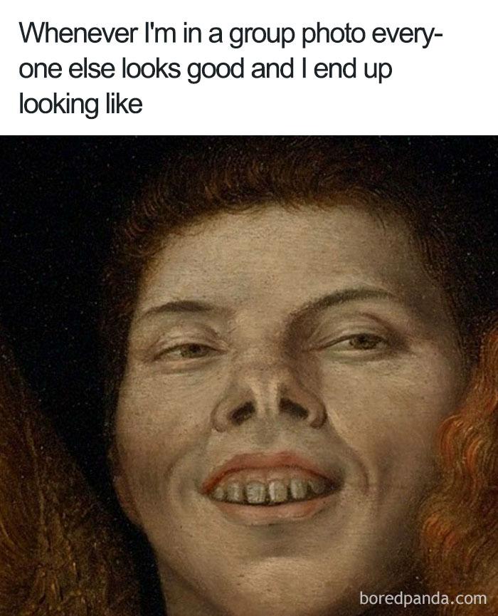 Memes De Pinturas
