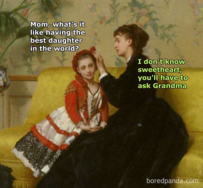 Art History Memes