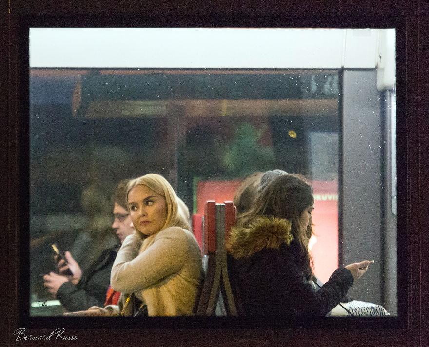 I Shoot Streetcars In Helsinki, Finland