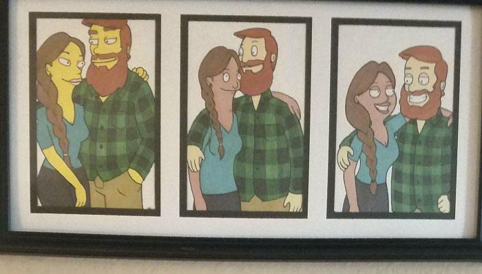 boyfriend-drew-girlfriend-different-cartoon-styles-kellssketchess-10