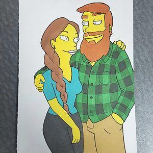 Simpson's