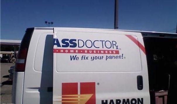 We Fix Your Panes