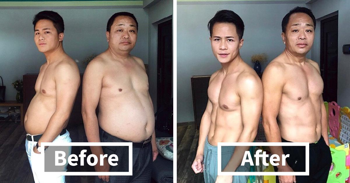 mamiya 6 weight loss