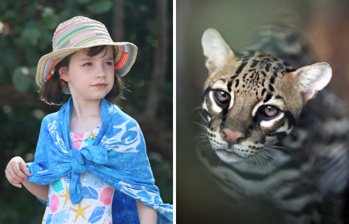 Why I'm Taking My 8 Year Old Daughter With Autism To The Forests Of The World