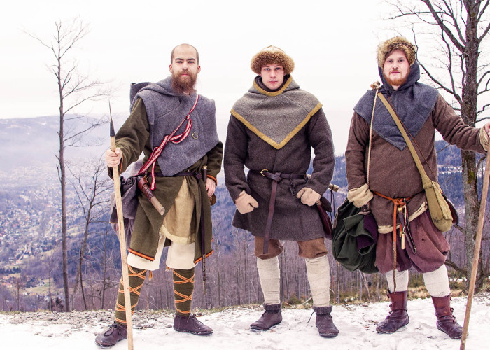 We Went To The Polish Mountains And Went Back In Time By About 1000 Years