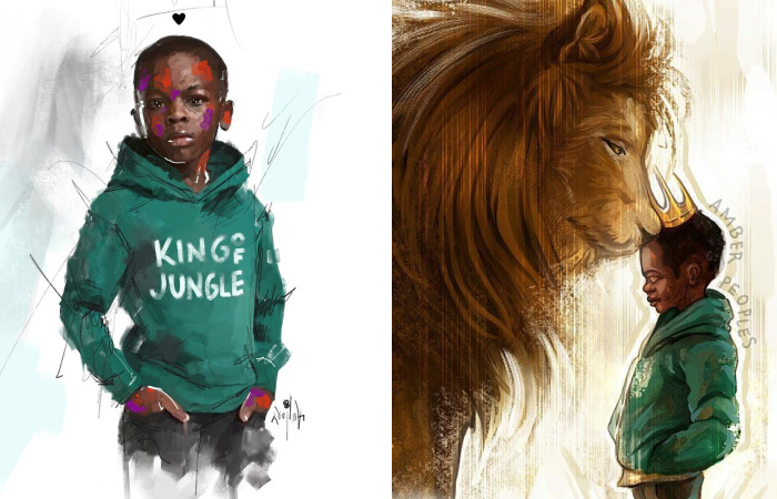 Artists Around The World React To H&M's Controversial Ad
