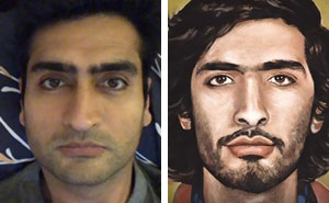 New Google App Finds Your Museum Doppelganger But Not Everyone Is Loving The Results
