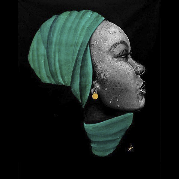 This Nigerian Artist's Artworks Are So Realistic It's Hard To