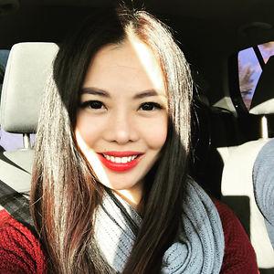 Rebecca Chow