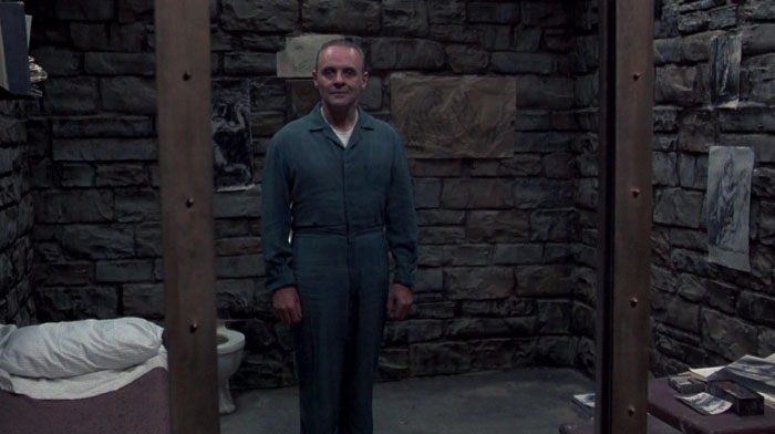 """In Silence Of The Lambs, Hannibal Lecter Tells Clarice That He Ate A Man's Liver With Fava Beans And """"A Nice Chianti."""" All Of These Foods Interfere With Maoi Antidepressants, Which Are Used To Treat Various Personality Disorders As Well. In Other Words, Hannibal Wasn't Taking His Meds"""