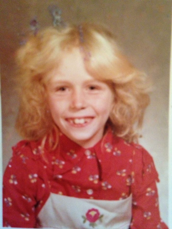 1977 – Pretty Sure My Parents Didn't Like Me