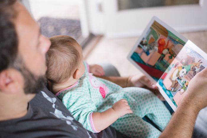 Top 5 New Bedtime Children's Books