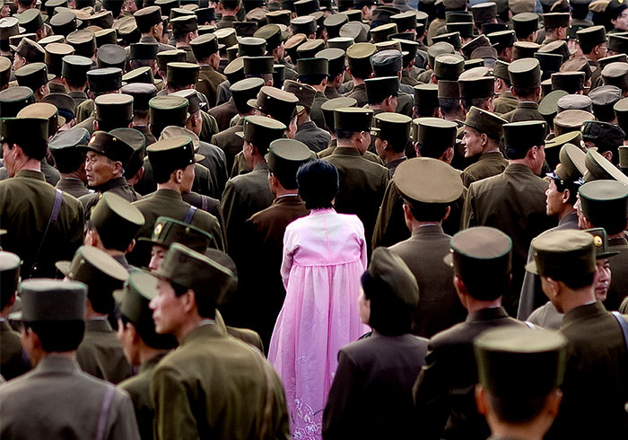 50 Illegal Photos Of North Korea That Kim Jong Un Doesn't Want You To See