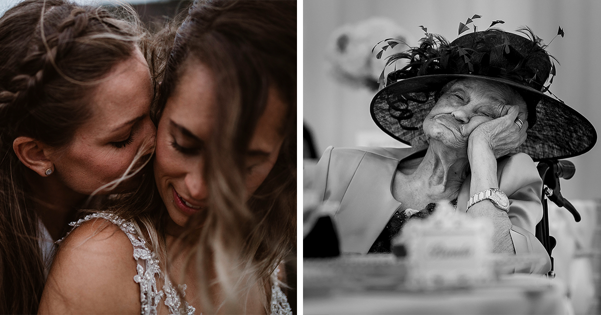 The Best Wedding Photos Of The Year Have Just Been ... - photo #11