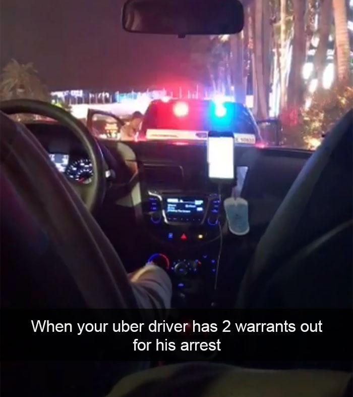 uber-driver-pull-over-arrest-2-warrants-(10a)