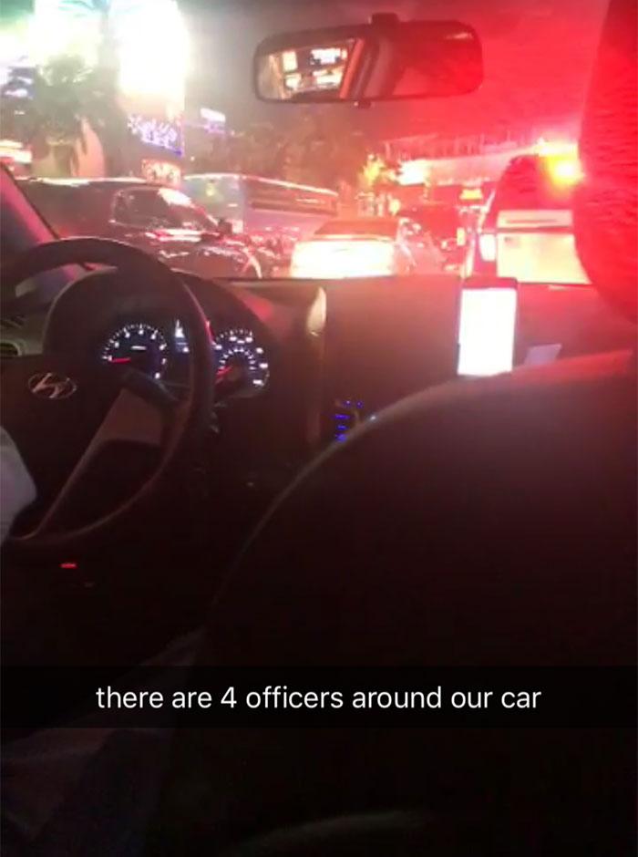 uber-driver-pull-over-arrest-2-warrants (9)