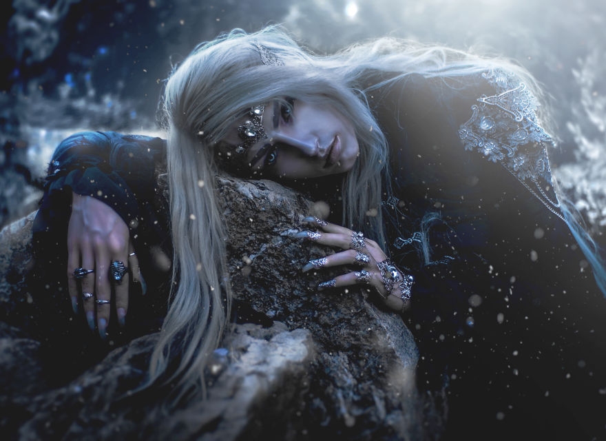 Fantasy, Photography, And Creative Retouching: My Journey In Search Of My Own Hybrid Style