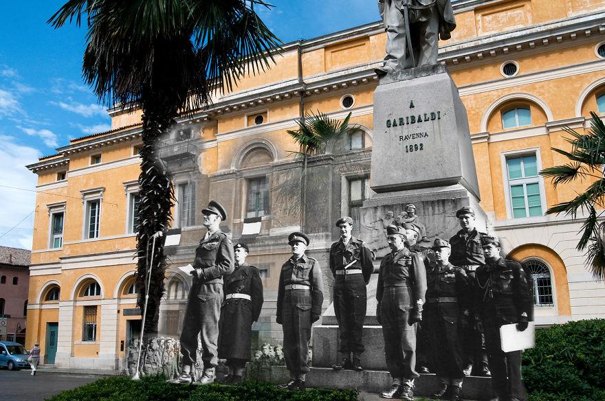 Garibaldi's Square