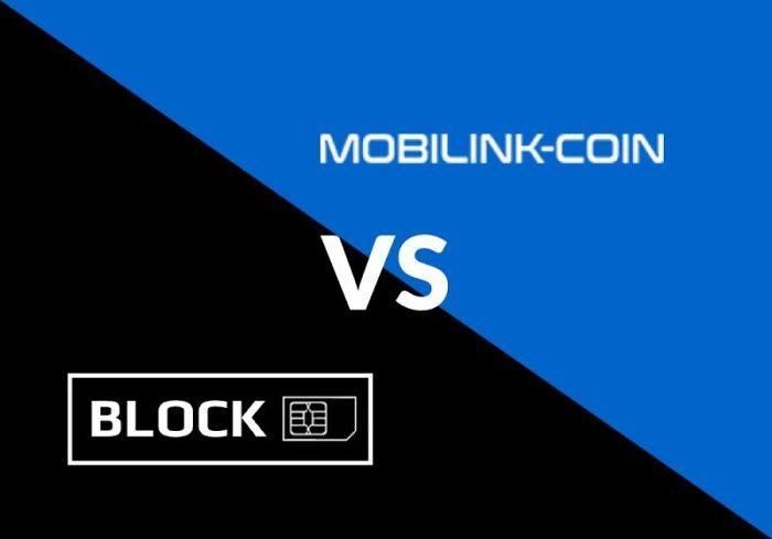 Mobilink & Blocksims Ico—what Happened. Scam Report.