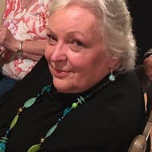 Cynthia Woodruff