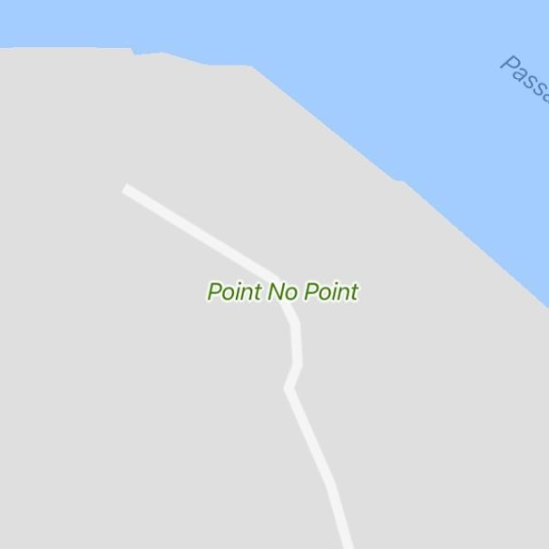 Point No Point, Newark, USA